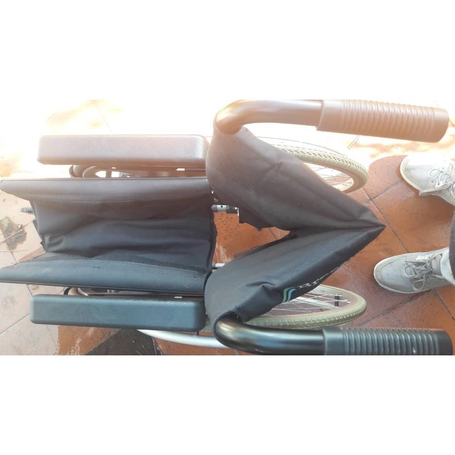Sedia a rotelle Breeze BasiX2 usata buono stato Vendo ...