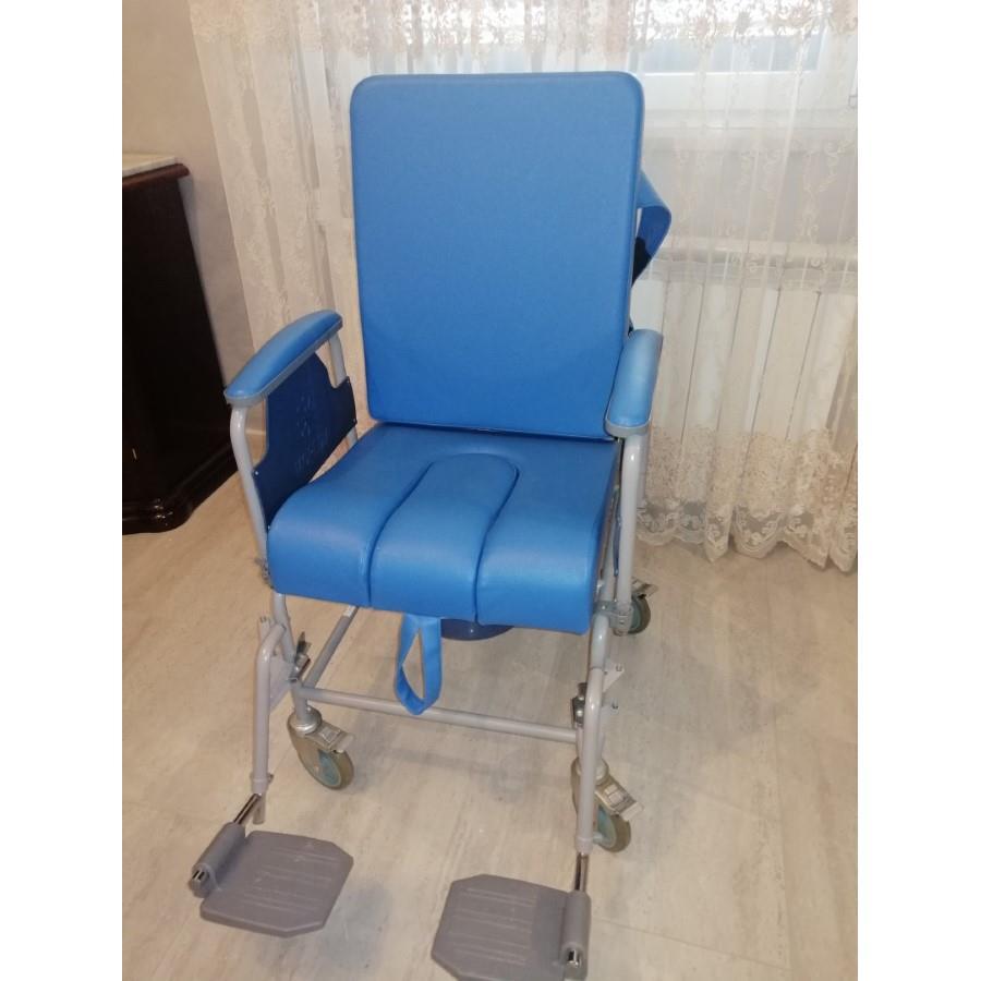 Vendo sedia da bagno Vendo Sedie e poltrone ergonomiche ...